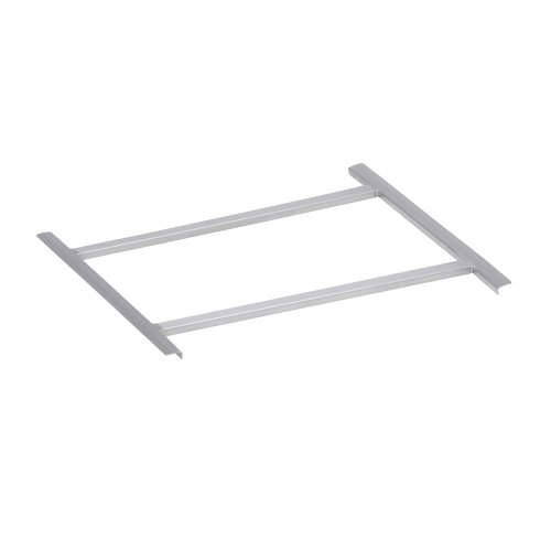 Elkay RS-20 Stainless Steel Rack Slide for Dish Table, 20