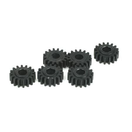 Athearn HO Idler Gear, 16-Tooth (6) from Athearn