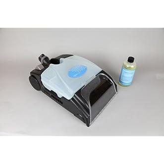 Rainbow Aquamate III Carpet Shampoo System