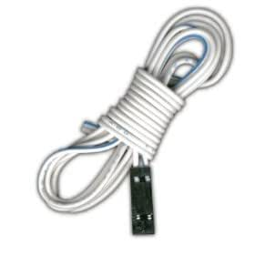 Genie Plug And Wire For Safety Sensors Garage Door