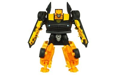 Stealth Bumblebee (Redeco) - Dark of the Moon Cyberverse Legion Class Action (Stealth Bumble Bee)