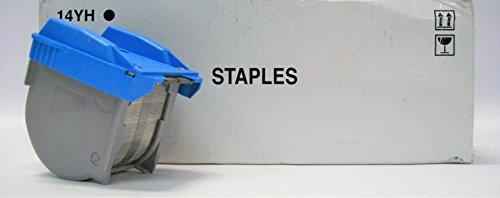 Konica Staple Cartridge (KONICA MINOLTA OEM 14YH STAPLES (14YH, SK601) -)