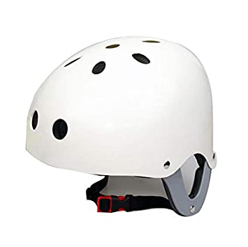 HHQ Casco de deportes acuáticos casco de moto de agua equipo de vadeo casco equipo de