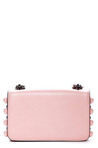 LA CARRIE BAG Borsa Rosa Donna Persia Art 181-U-361-EV ROSA P18