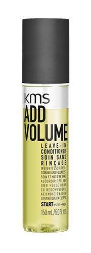 volume leave in conditioner - 2