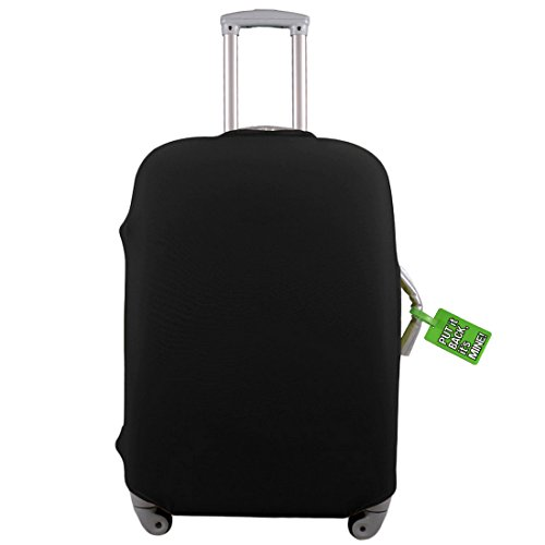 kilofly Travel Suitcase Trolley Case Cover Protector 18 - 30 Inch +...