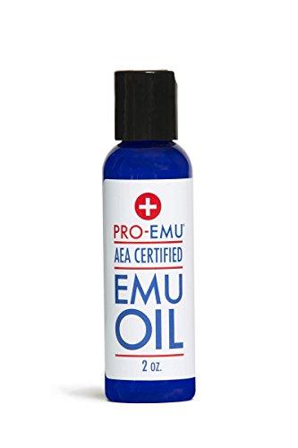 PRO EMU Oil 2