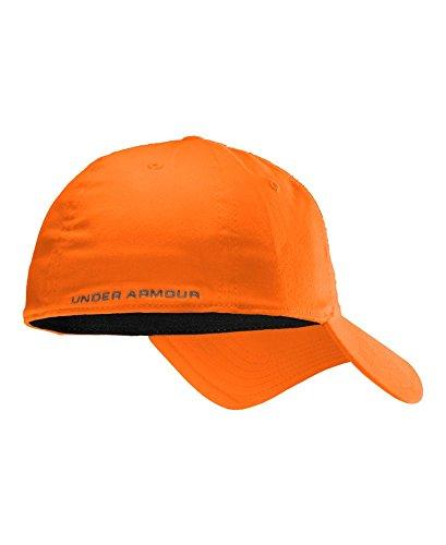 203f7304d sale under armour orange cap 7dffb 9d163
