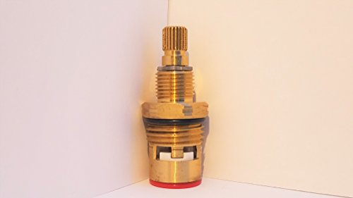 Hot Ceramic Cartridge fits Sisco by Fore-Kast Sales