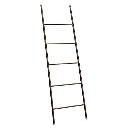InterDesign Standing Organizer Holder Ladder Design