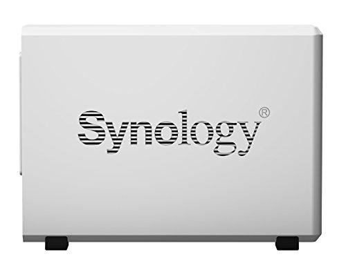 Synology 2 bay NAS DiskStation DS218j (Diskless) (Renewed) by Synology (Image #3)