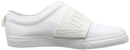 Puma El Rey Fun, Sneakers Basses Mixte Adulte Blanc (Puma White-puma White 03)
