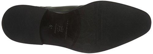 Belmondo 752357 02, Scarpe Basse Uomo Grigio (Grau (Antracite))