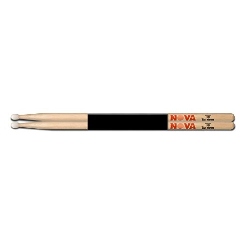 um Stick (Nylon Tip, 1 Pair) (Nova Drumsticks)
