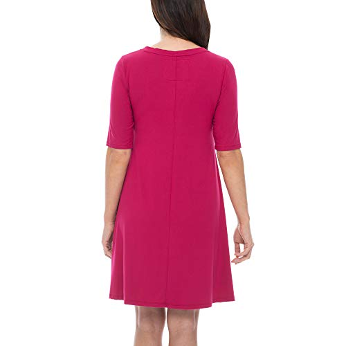 Dress Cranberry Shirt Cupio Blush Tee Zwfqt7H