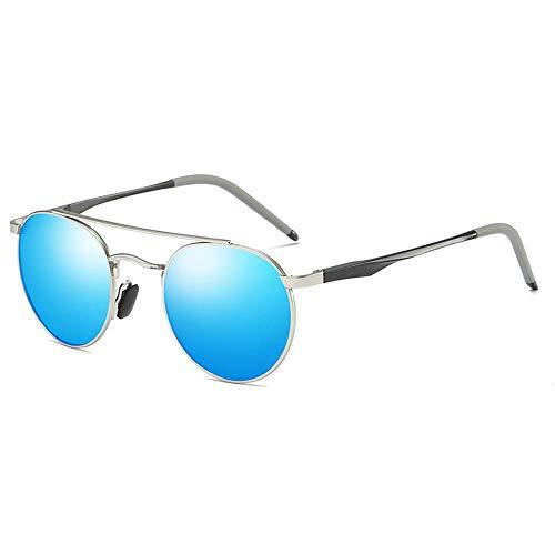 Mujer Gafas Colores y Senderismo Hombre 100 ProteccióN De Deportes Marco Aire Alta Gafas Libre Magnesio UV de 5 Calidad Sol Aluminio ZHRUIY Aleación F y qwIgX1q