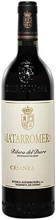 Matarromera Crianza Vino Tinto - 750 ml