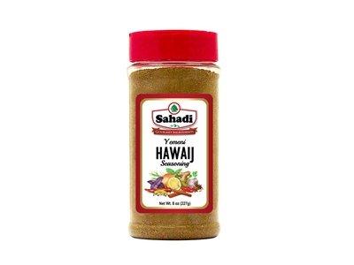 - Sahadi Hawaij Yemeni Seasoning - 8 ounce