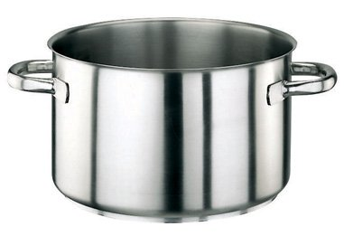 Paderno Stainless Steel 5.25 Quart Sauce Pot
