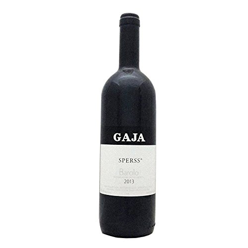 Gaja Sperss 2013 Red Blend, 750 ml by Libby's