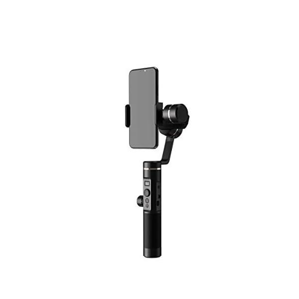 RetinaPix Feiyutech SPG 2 3-Axis Stabilized Handheld Gimbal for Smartphone