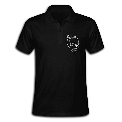 ZHONGJIAN Men's Polo Shirt Short Sleeve With Classic - Margiela Online