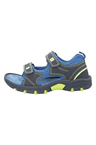 Mountain Warehouse Sandalen Pebble Junior Blau 28