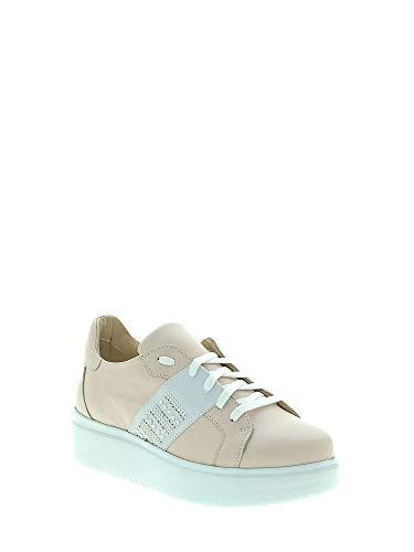 E04 da rosa Sneakers donna Exton 1XPwCqF