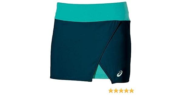 ASICS - Padel Skort, Color Azul, Talla M: Amazon.es: Deportes y ...