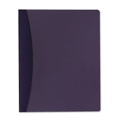 Report Cover with Hidden Swing Clip, Letter Size [Set of 3]