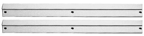 Oregon (2 Pack) 73-014 Snow Thrower Scraper Bar Replaces Toro 23-3170