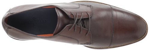 Cole Haan Men's Lenox Hill Cap Oxford