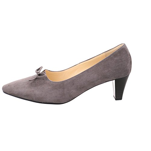 Gabor Women's 55147-19 Court Shoes Grey GREY Dark-Grey nWN1gHulK1
