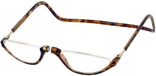 Clic Sonoma Single Vision Half Frame Designer Reading Glasse