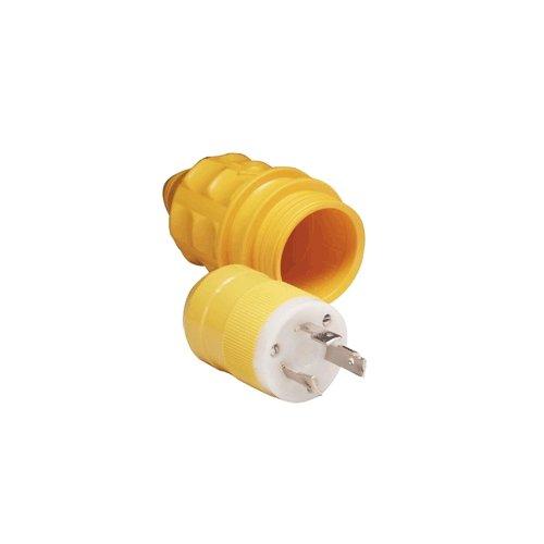 MARINCO 305CRPN.VPK / Marinco Plug & Boot Value Pack - 30A-125V