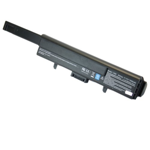 NEW 7800 mAh Li-ION Notebook/Laptop Battery for Dell XPS M1530 312 0664 GP975 HG307 RN894 RU006 (Battery For Dell Xps M1530 compare prices)