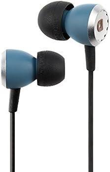 Audiofly AF33C In-Ear Headphones w/Microphone