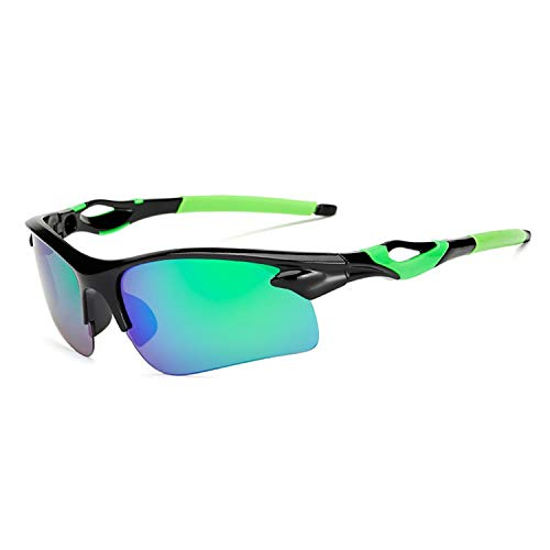 Polarized Cycling Glasses Bike Outdoor Sports Bicycle Sunglasses For Men Women Goggles Eyewear,BGR 02