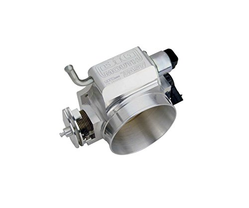 FAST Fuel Injection 54092 Big Mouth 92mm Throttle Body for LS (Big Throttle Body)