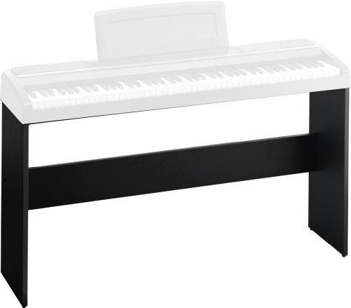 良質  Korg (コルグ)SPST1 Black Wooden Stand for the the SP170s Black Piano Digital Piano (並行輸入)B00JT58OXW, 収納インテリアのベリベリモッコ:43f6cad2 --- rsctarapur.com