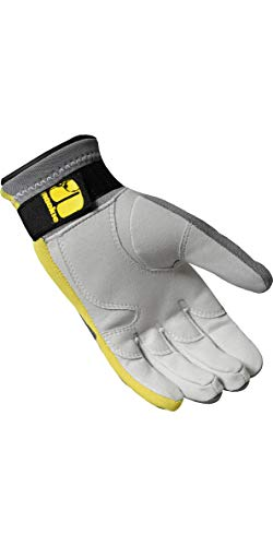 Nookie Guantes de Neopreno 2 mm 2