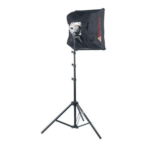 Photoflex Light Stand - Photoflex Light Weight 7.7' Lightstand with 5/8