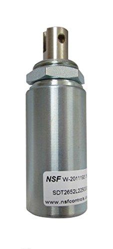 NSF Tubular Solenoid 6v Pull