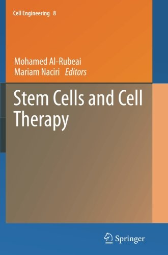 Stem Cells And Cell Therapy  Cell Engineering