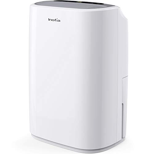 Used, Inofia 30 Pints Dehumidifier Mid-Size Portable For for sale  Delivered anywhere in USA