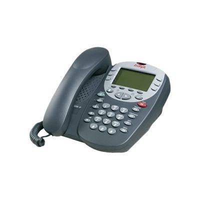 - Avaya 2410 Digital Telephone Dark Gray (Renewed)