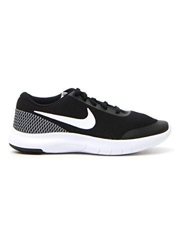 Nike Kinder Flex Experience Rn 7 (GS) Laufschuhe Schwarz (Black / White 001)