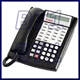 Avaya Partner 18D Telephone Black