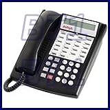 #6: Avaya Partner 18D Telephone Black