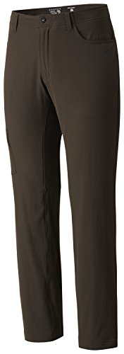Mountain Hardwear Yumalino Softshell Pants 32 in. Inseam - Men39;s - Mountain Hardwear Fleece Pants
